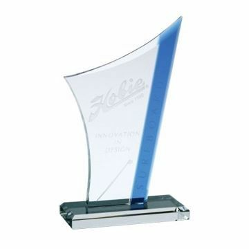 Glass Atlantic Award | Engraving Included