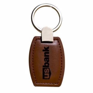 Rectangle Keyring | Engraving Included