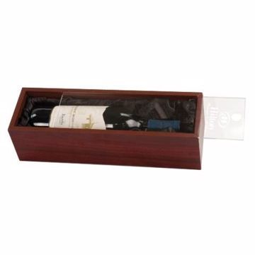 Wine Presentation Box | Engraving Included