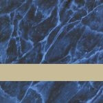 Blue Marble | Engraves Gold