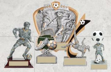 Picture for category Soccer Resin Awards