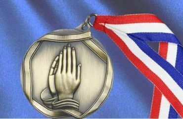 Picture for category Praying Hands Medallions