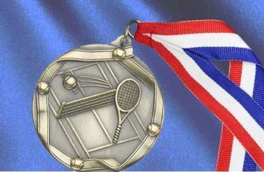 Picture for category Tennis Medallions