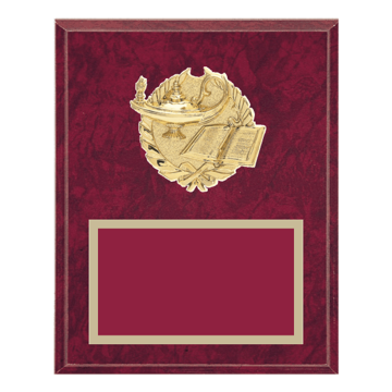 "8"" x 10"" Academic 
