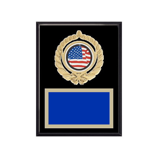 """6"""" x 8"""" American Flag 