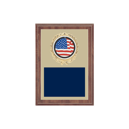 """5"""" x 7"""" American Flag 