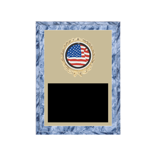 "6"" x 8"" American Flag 