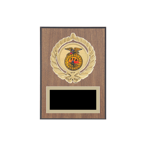 """5"""" x 7"""" Clubs 