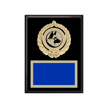 "6"" x 8"" Firefighting 