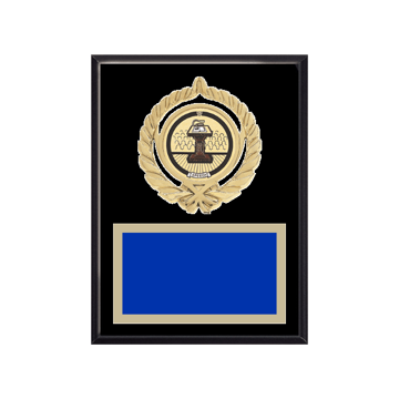 """6"""" x 8"""" Speech 