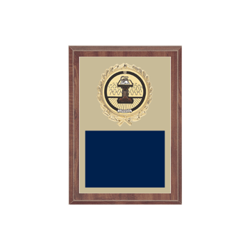 """5"""" x 7"""" Speech 