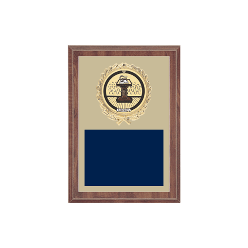 "5"" x 7"" Speech 