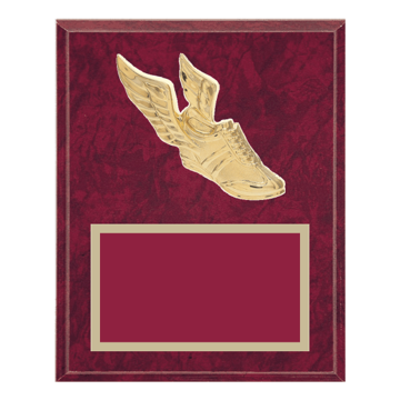 """8"""" x 10"""" Track 