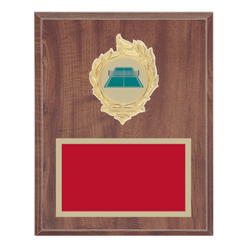 """8"""" x 10"""" Table Tennis 