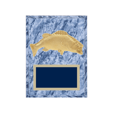 """6"""" x 8"""" Fish 