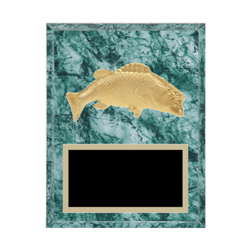 """7"""" x 9"""" Fish 