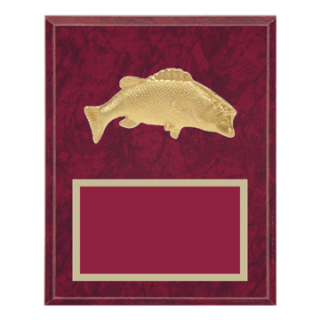 """8"""" x 10"""" Fish 