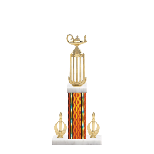"18"" Academic 