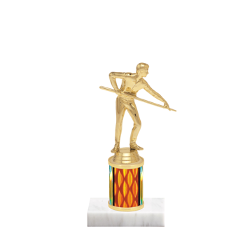 "7"" Pool 