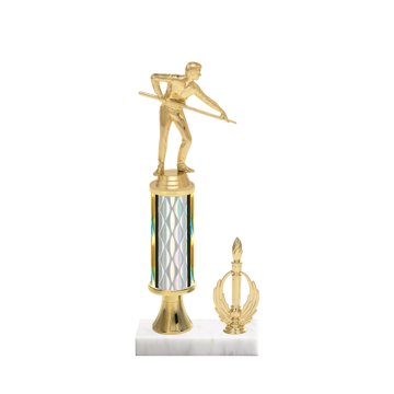 "12"" Pool 