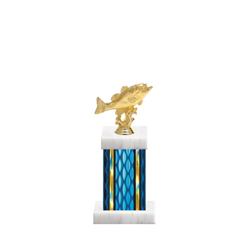 """11"""" Fish 