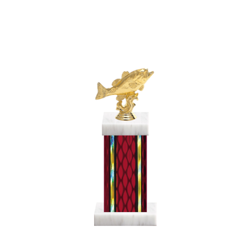 """12"""" Fish 