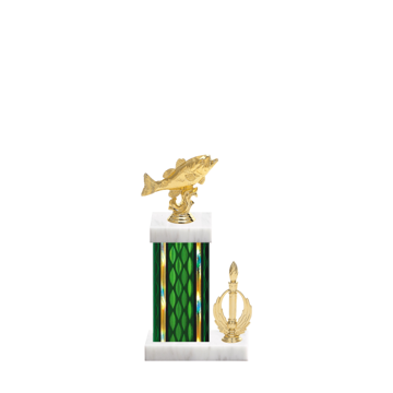 "13"" Fish 