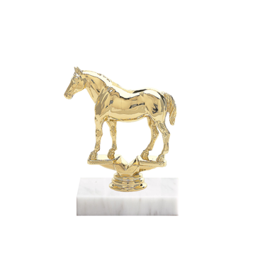 "5"" Horses 