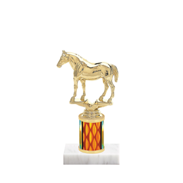 "7"" Horses 
