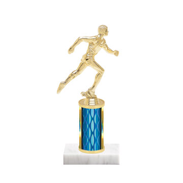 "8"" Track 