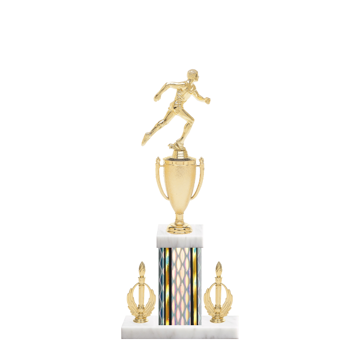 """16"""" Track 