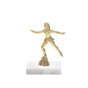 "5"" Ice Skating 