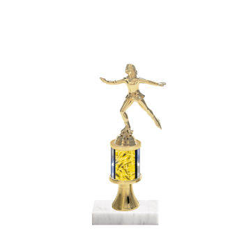 "10"" Ice Skating 