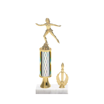 "12"" Ice Skating 