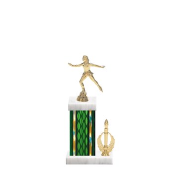 """13"""" Ice Skating 