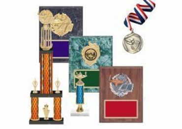Picture for category Academic Trophies & Awards