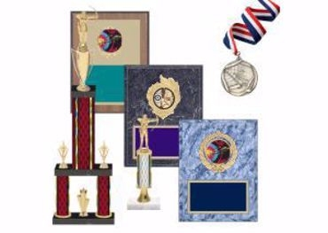 Picture for category Archery Trophies & Awards