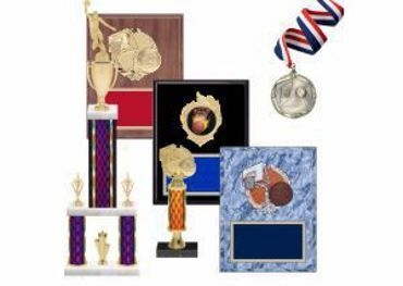 Picture for category Basketball Trophies & Awards