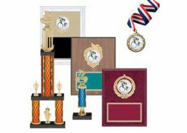 Picture for category Cycling Trophies & Awards