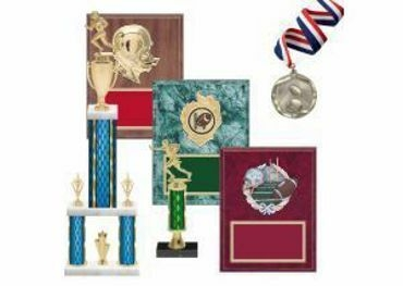 Picture for category Football Trophies & Awards