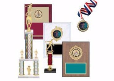 Picture for category Horseshoes Trophies & Awards