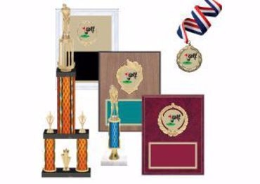 Picture for category Miniature Golf Trophies & Awards