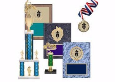 Picture for category Motorcycle Trophies & Awards