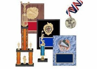 Picture for category Pom Pom Trophies & Awards