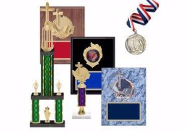 Picture for category Religion Trophies & Awards