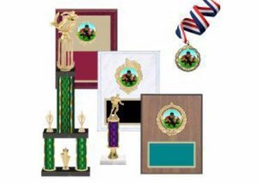 Picture for category Rugby Trophies & Awards