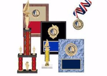 Picture for category Sailing Trophies & Awards