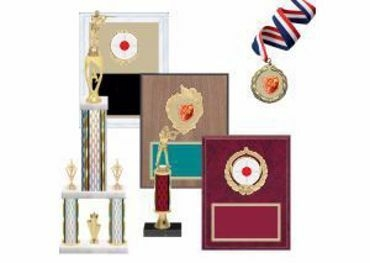 Picture for category Shooting Trophies & Awards