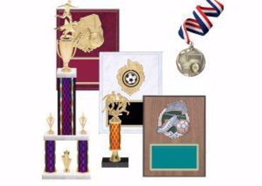 Picture for category Soccer Trophies & Awards
