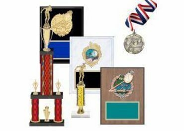 Picture for category Swimming Trophies & Awards